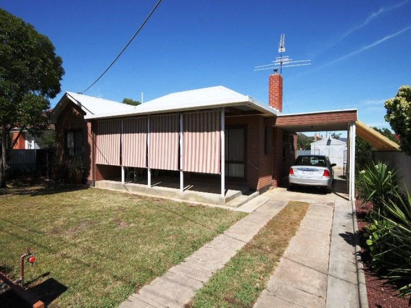 Wangaratta Property Market